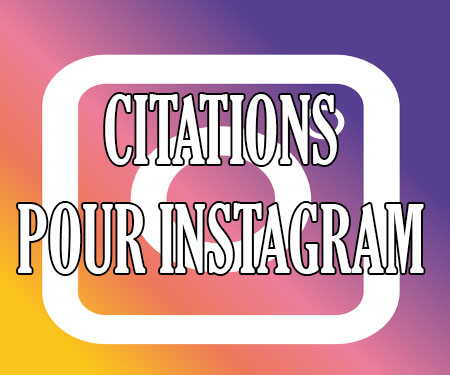Phrases Insta Citations Pour Instagram Bio Photos Rap